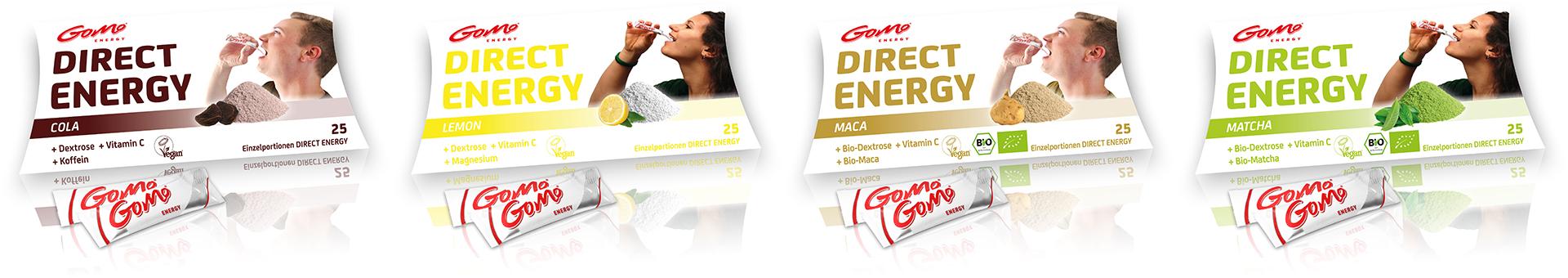 natürliche Energie vitamine magnesium glucose matcha maca magenisum gedächtnisleistung denkvermögen