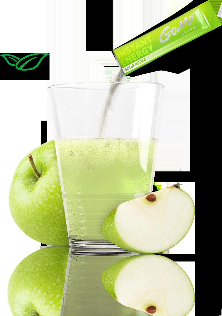 Sour ApGoMo ENERGY gegen Müdikgkeit low carb zuckerfrei sportgetränk konzentration focus mehr ausdauer mehr kraft Energie Getränk Energy Drink ple