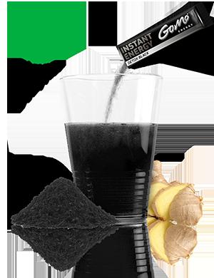 DETOX BLACK